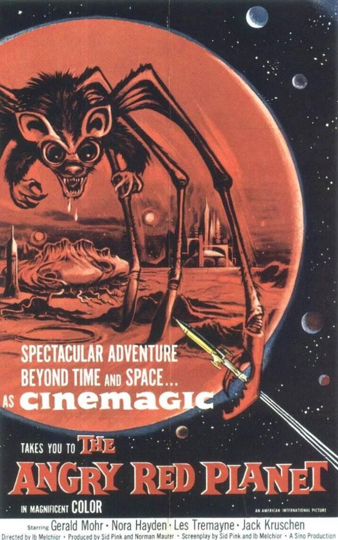 A VOZ DO DESMANIPULADOR006-20130911posters de filme ano 1960
