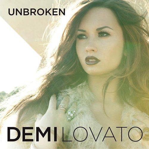 demi-lovato-unbroken-cover