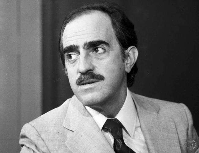 1981-Ary Fontoura em Plantao de Policia 1981