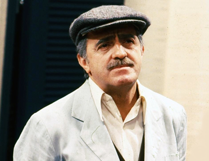 1986-Ary Fontoura em Hipertensao 1986 Bazilio Calazans